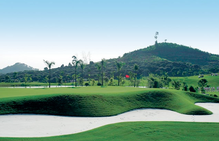 Hang Gang Golf Club