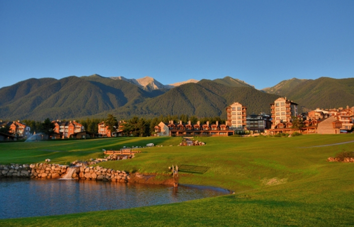 Pirin Golf Resort